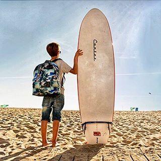 unkeeper Let's surf